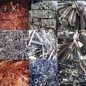 مطلوب للشراء سكراب حديد او نحاس او معدات