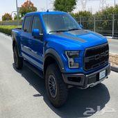 Ford F 150 Raptor 3.5L-V6 0km 2020
