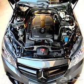 للبيع مرسيدس E300 كت AMG E63 كامل مميز ونظيف