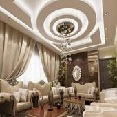 أعمال ديكور و تشطيب وترميم منازل ومحلات