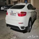 BMW 2010 بحريني صاحبه موظف بارامكو