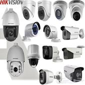 كاميرات مراقبة ضمان عامان مع التركيب