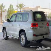 تويوتا لاندكروزر 2020 GXR 2 V6 سعودي ...
