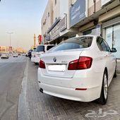 بي ام دبليو الفئة الخامسة مميزه BMW -530 foul (تم البيع)