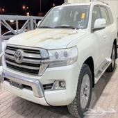 تويوتا لاندكروزر 2020 GXR2 ديزل سعودي