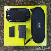 سوني المحمول بي اس بي Sony PSP