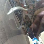 Hondai Accent 2014