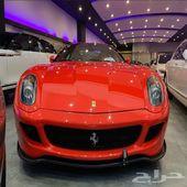 فيراري 599 GTP