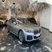 BMW 730li M kit 2021