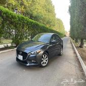 مازدا 3 Mazda بحالة ممتازة