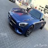 (مباعه) 2015 Mercedes-Benz AMG Gts