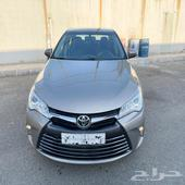 Toyota Camry 2016 Limited