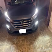 السيارة هونداي - تسكان 2018