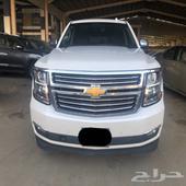 شيفروليه سوبربان 2016 LTZ فل كامل سعودي