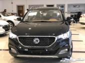 عرض خاص MG ZS11 نص فل 2020 السعر 49500