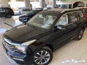 جاك GAC8 موديل 2020 السعر 95000