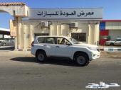 تويوتا برادو تي اكس 2020 سعودي بنزين