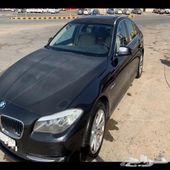 BMW موديل 2012 523i