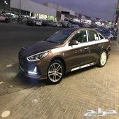 سوناتا اسمارات 2019 سعودي الناغي 79000 بطاقه