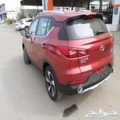 سيارة جي ايه سي GAC - GS3 - الموديل 2021