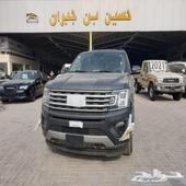 فورد اكسبيدشن 2020 ب154900 XTL دبل سعودي