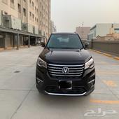 Changan CS75 Full option 2WD