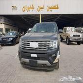 فورد اكسبيدشن 2020 ب157900 XTL دبل سعودي
