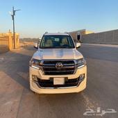 جي أكس أر 2020 تورنج سعودي 8 سلندر - القصيم