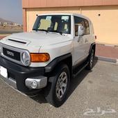 للبيع أف جي 2017 سعودي فل كامل