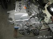 محرك هوندا K20