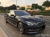 BMW فل كامل 740Li للبيع