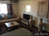 شقة غرفتين للإيجار بمدينة مراكش الساحرة