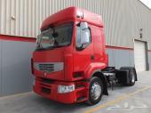 شاحنة رينولت موديل 2012 للبيع