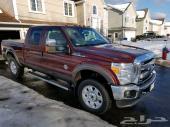 للبيع 2015 Ford F250 Lariat Diesel