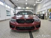 M5 First Edition 2018