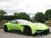 استن مارتن Aston Martin Vulcan