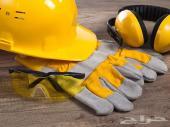 شهادة سلامة التمديدات الكهربائية معتمدة