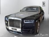 رولز Rolls-Royce Phantom EWB Ed. Villa d Este