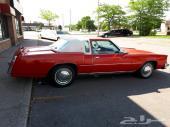 للبيع Toronado كوبيه 1975