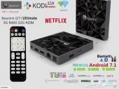 BEELINK GT1 ULtimate TV Box 3G RAM 32G ROM