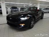 2017 Ford Mustang EcoBoost جديد