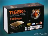 رسيفر تايجر الجديد TIGER_i500_HYBER