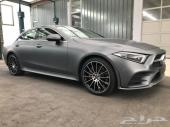 مرسيدس Mercedes-Benz CLS 450 4Matic AMG