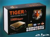 رسيفر الملكي تايجر 500 ريال TIGER_i500_HYBER