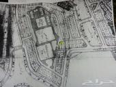 أرض للبيع بمخطط العكاس 711 بأبها