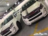 ايسوزو 2020 GT 4X4 فل سعودي لمبيعات البنوك