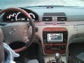 فياقرا Sl500  2004