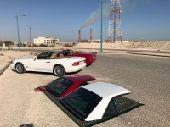 الكويت - SL 500 مرسيدس 98