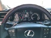 للبيع جيب لكزس LX 570  موديل 2014 فول اوبشن