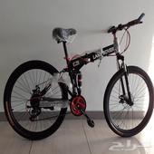 دراجة جبليه
